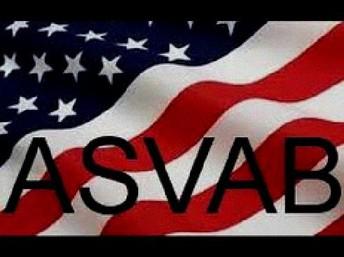 ASVAB Testing Wednesday, Feb 6th
