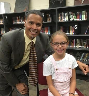 Student Spotlight: Isabella Comiskey