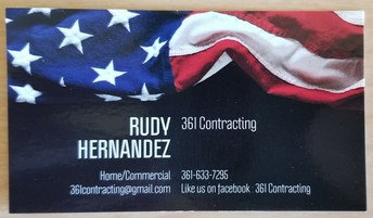 361 Contracting