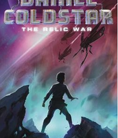 Daniel Coldstar: The Relic War