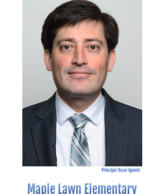 Principal Aponte