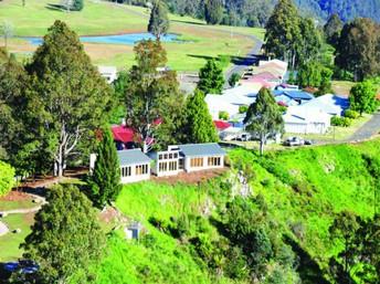 MAsT: Tasmania Seminar