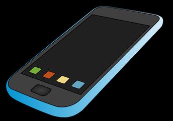 Teléfono celular gratis para miembros del OHP