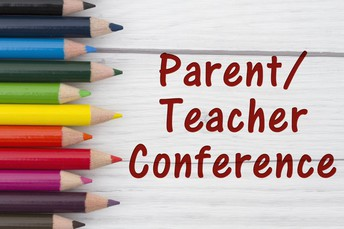 Parent Conferences 12/17 (Jan. 7th and 14th)