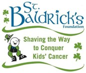 St. Baldrick's Event
