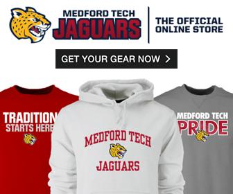 Medford Tech Apparel
