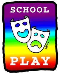 All School Play information
