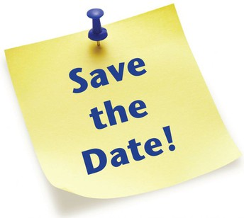 Save the Date Reminders