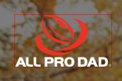 All Pro Dads Meeting - Wednesday
