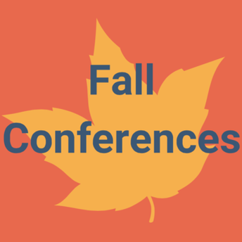 Middle School Fall Conferences