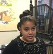 Yaqueline Hernandez- MYP Year 2 Grade 7