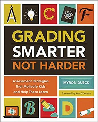 Grading Smarter Not Harder - Both Campuses