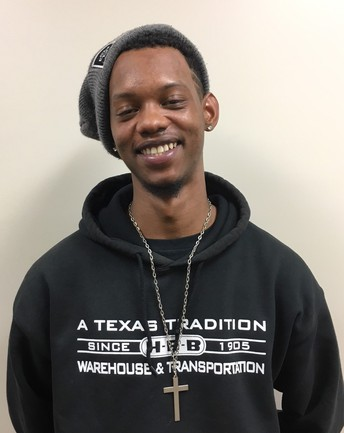 STUDENT SPOTLIGHT:  ALBERT RAND III