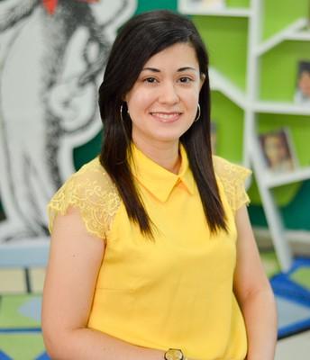 Ms. Gabriela Cabrera