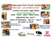 Nebraska Youth Pork Conference