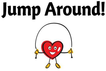 Mill Valley All-School Virtual Jump!
