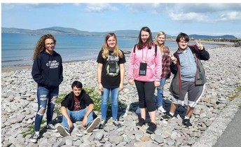 Culture Club Trip 2018: England, Ireland, Wales