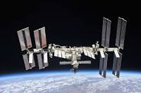 ISS Tour