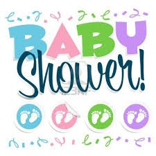 Baby Shower for Ashley Johnson