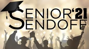 Senior Send Off 2021