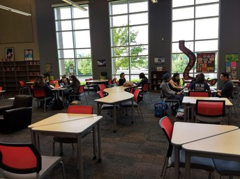 Spanish Blogging in the Library