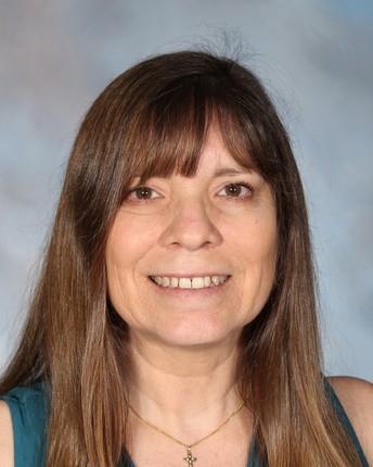 Mrs. Deborah Miller - Academic Advisor A-P
