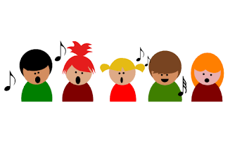 Third Grade Sing!
