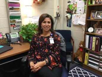 Mrs. Boyett- 8th Grade & Head Counselor