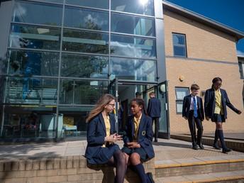 Anglo European School