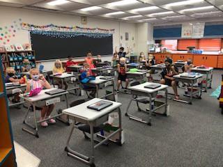 Mrs. Fischer Class