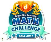 2017 DreamBox Fall Challenge