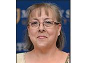 Ms. Marion Hale, Staff Congress President
