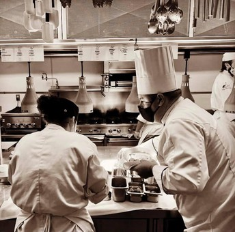 Application to the Culinary Education Center