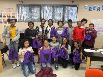 Colorado College Brings STEM Opportunity to Girls at HMS
