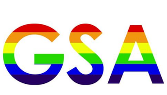 GSA (Gay Straight Alliance) Club