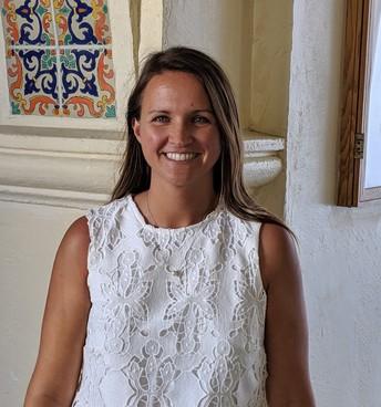 Jillian Erlandson