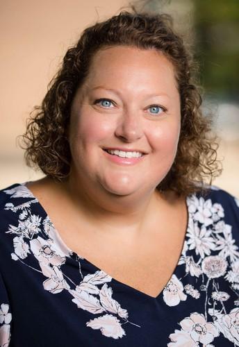 Kathryn Ziegler, Pre-K Coordinator, Fort Wayne Community Schools