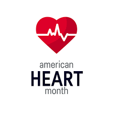It's Heart Awareness Month! See Some Fun Heart Facts from the American Heart Association (AHA) below: