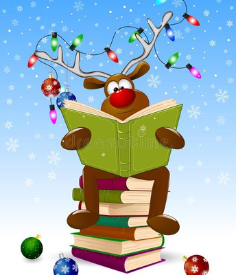 Stress-Busting Holiday Literacy Tips for Families