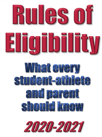 SHS Athletic Eligibility Video