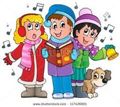 Lexington Square Singing Trip - December 11th & 13th