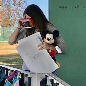Even Teachers Like VR!