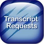 Transcript Requests