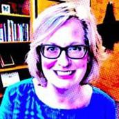 Dr. Erin Mason Founder #scchat