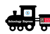Hop on board the Schoology Express!