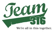 Support Youth Missions Through Team 316