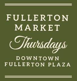 Fullerton Market @ Downtown Fullerton Plaza