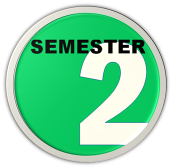 Hello 2020! Hello Semester 2!