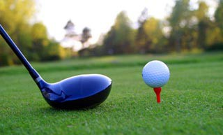 2020 Golf Tournament - Friday, October 9th