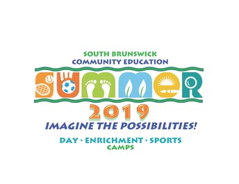SOUTH BRUNSWICK COMMUNITY EDUCATION CAMP-EARLY BIRD DISCOUNT ENDS APRIL 1st